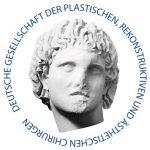 Logo der deutschen Gesellschaft der plastischen, rekonstruktuiven und ästhetischen Chirurgie